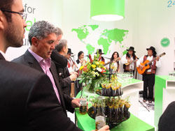 Messe Berlin, Fruit Logistica 2013